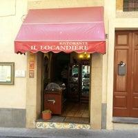 Foto scattata a Il Locandiere da Tiziano V. il 6/29/2012