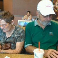 Photo taken at Burger King by Kelly S. on 5/24/2012