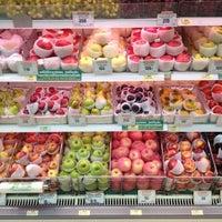 Photo taken at Foodland by Asanai W. on 4/4/2012