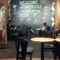 Photo taken at Starbucks by David J D. on 9/9/2012