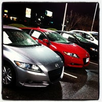 ... Photo Taken At Stevenson Honda Of Wilmington By Raul On 2/11/2012 ...