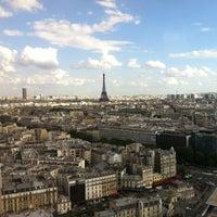 Photo prise au Hyatt Regency Paris Étoile par Jerry T. le6/22/2012