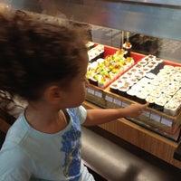 Photo taken at Umi Sushi by Daniel M. on 3/26/2012