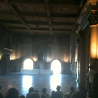 Photo taken at Cappella Farnese by Blob DX7 V. on 9/6/2012