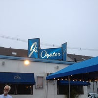Photo taken at J's Oyster Bar by Gene W. on 7/15/2012