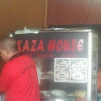 Photo taken at Kaza Food by Aliff Z. on 7/1/2012