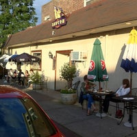 Photo taken at The Tavern On Liberty by Bob B. on 6/6/2012