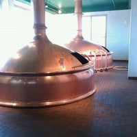 Photo taken at Summit Brewing Company by Eric J. on 2/25/2012
