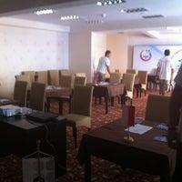 7/9/2012 tarihinde Nihat K.ziyaretçi tarafından Es Albatros Hotel'de çekilen fotoğraf