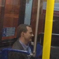 Photo taken at X2 Metrobus by Samuel M. on 3/23/2012