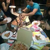 Photo taken at The Avalon Saigon by Cuong on 3/16/2012