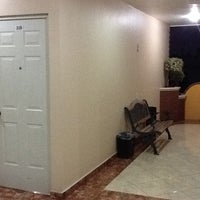 Photo taken at Hotel San Juan by Fernando M. on 4/28/2012