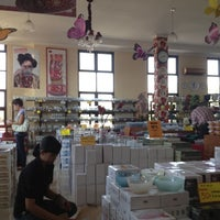 Photo taken at Kedaung Group House Wares by Nicco A. on 5/26/2012