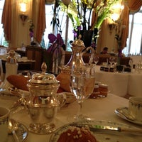 Photo taken at HÔTEL RITZ by Olga S. on 3/18/2012
