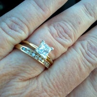 Photo taken at Kay Jewelers by Cheryl L. on 2/27/2012