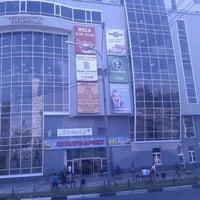 Photo taken at ТЦ «ВИТ» by Стас М. on 7/30/2012