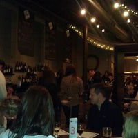 Photo taken at Spill the Wine by Katherine P. on 2/2/2012