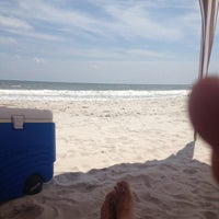 Photo taken at The Beach by Lindon H. on 8/25/2012