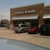 Photo taken at Beauty Brands by Heather B- D. on 5/26/2012