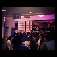 Photo taken at Get Real NY 'aPORKalypse' Beer Event by Anthony S. on 2/26/2012