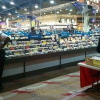 Photo taken at FYE by Sasha J on 2/19/2012