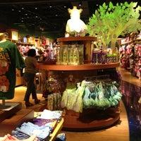 Photo taken at Disney Store by Loai Nassem on 7/2/2012