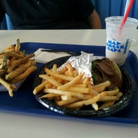Photo taken at The Mad Greek Cafe by Brittany M. on 6/30/2012