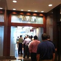 Photo taken at Starbucks by Raphael M. on 5/10/2012