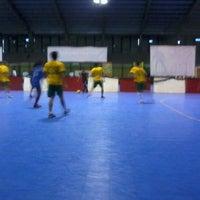 Foto tomada en Cilandak Futsal por Danang K. el 5/20/2012