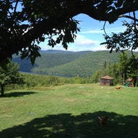 Photo taken at Garnet Hill Lodge by Morriss P. on 8/12/2012