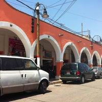 Foto tomada en San Juan Teotihuacan por Manuel P. el 3/24/2012