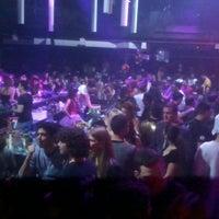 Photo taken at W Nightclub Patra by Nikos M. on 2/25/2012