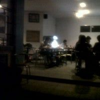 Photo taken at Smart Café by hendro m. on 4/21/2012