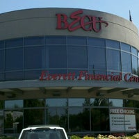 Photo taken at BECU by Scott E. on 8/16/2012