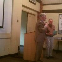 Photo taken at University of Puget Sound by Anita L. on 4/10/2012