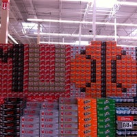 Photo taken at Walmart Supercenter by Megan R. on 3/17/2012