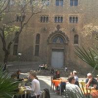 Foto tomada en La Candela por Pepa L. el 4/21/2012