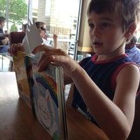 Photo taken at Starbucks by Carl H. on 6/9/2012