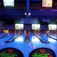 Photo taken at Zodo's Bowling & Beyond by Gautam K. on 6/15/2012