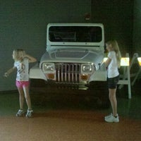 Photo taken at Museum of Science & Industry (MOSI) by Kenneth D. on 7/24/2012