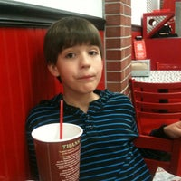 Photo taken at Firehouse Subs by Jason H. on 5/7/2012