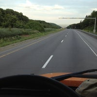 Photo taken at Highest Point East of the Mississippi on I-80 by Norberto P. on 6/23/2012