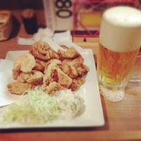Photo taken at あげ市 by あき on 6/23/2012