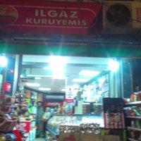 Photo taken at Ilgaz Kuruyemiş.ltd.aş by Mücahid A. on 3/7/2013