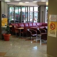 Foto scattata a İstanbul Kültür Üniversitesi da Burak K. il 6/12/2013