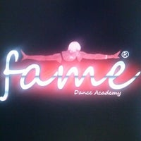 Photo taken at Fame Dance Academy by Patrícia P. on 6/28/2013