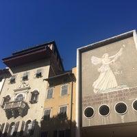 Foto scattata a Trento da Veronika E. il 9/20/2017