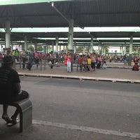 Photo taken at Terminal de Integração Cohab/Cohatrac by Cassio S. on 3/7/2013