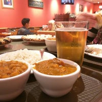 Photo taken at Curry House by justin k. on 12/6/2014