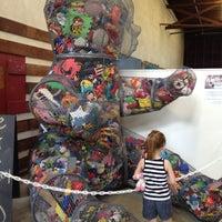 Foto tomada en CRAFTED at the Port of Los Angeles por Connie M. el 9/17/2012